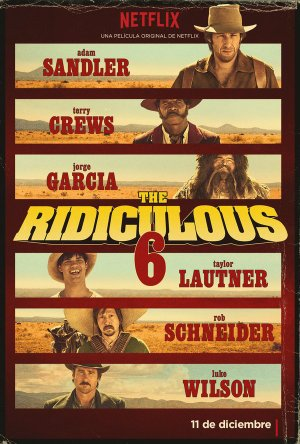 img The Ridiculous 6