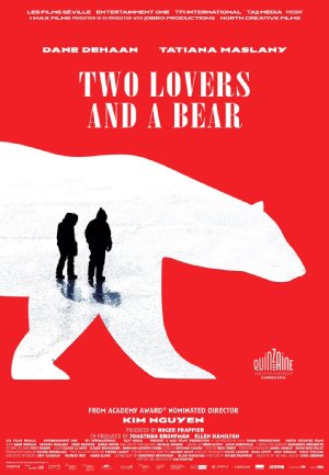 img Two Lovers and a Bear