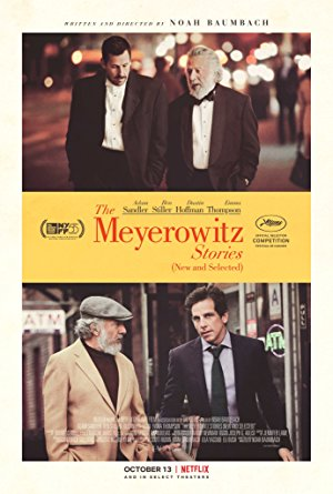 img The Meyerowitz Stories (New and Selected)