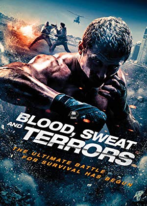 img Blood, Sweat And Terrors
