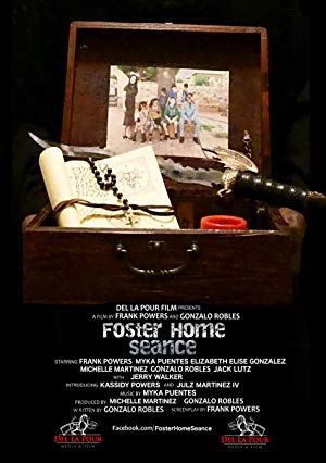 img Foster Home Seance