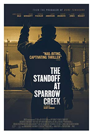 img The Standoff at Sparrow Creek