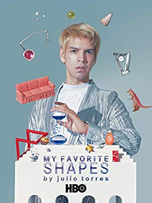 My Favorite Shapes by Julio Torres