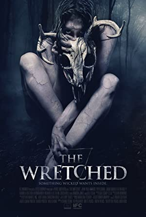 img The Wretched