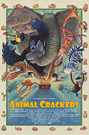 img Animal Crackers