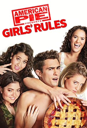 img American Pie Presents: Girls' Rules