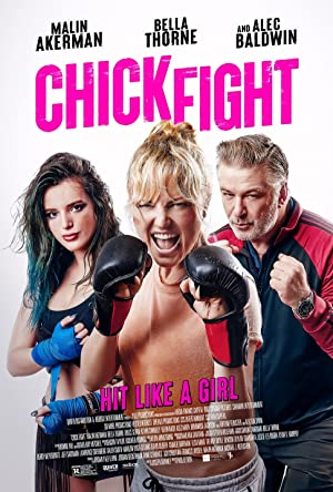img Chick Fight