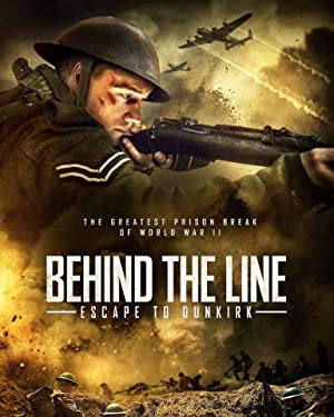 img Behind the Line: Escape to Dunkirk