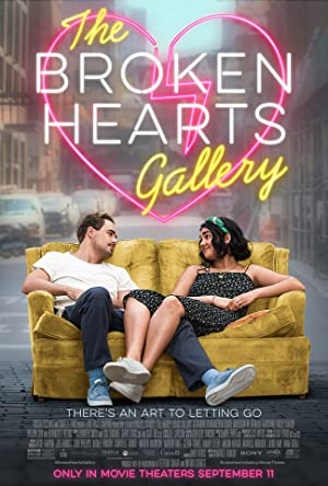 img The Broken Hearts Gallery