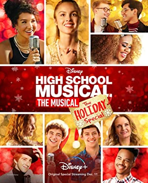 High School Musical: El Musical: Especial Fiestas