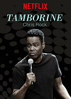 img Chris Rock Total Blackout: The Tamborine Extended Cut