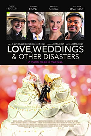 img Love, Weddings & Other Disasters