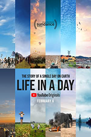 img Life in a Day 2020