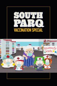 img South ParK Vaccination Special