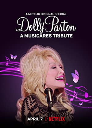 img Dolly Parton: A MusiCares Tribute