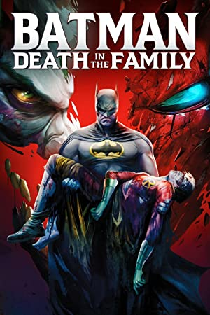img Batman: Death in the Family